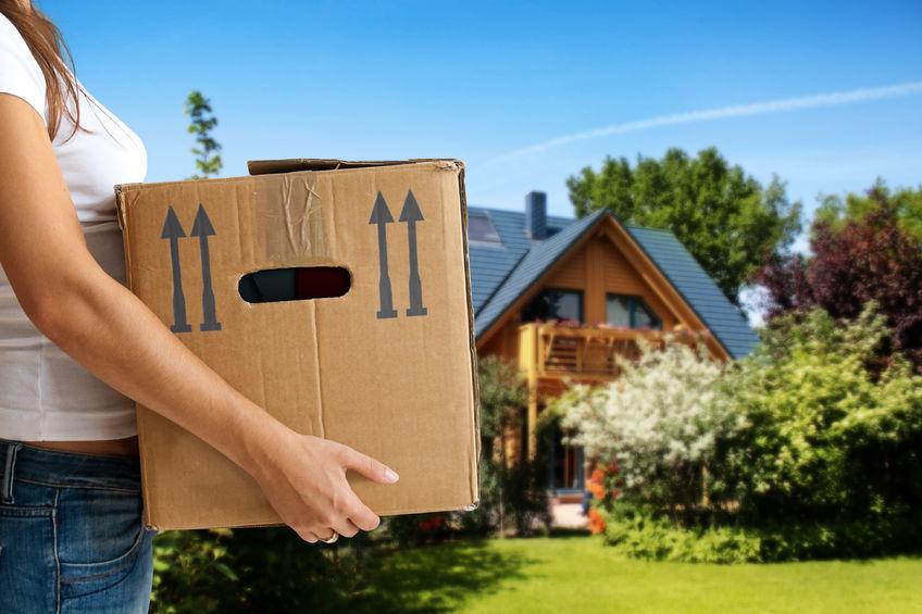 movers in Castlegar